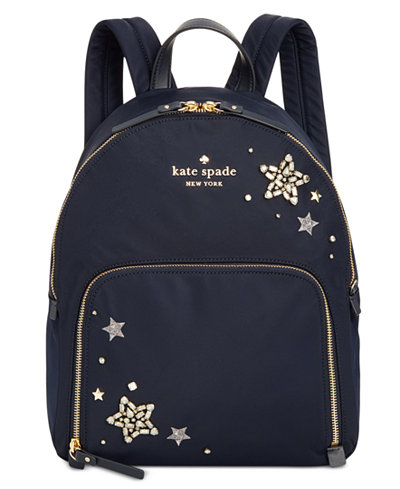 Kate Spade New York Watson Lane Embellished Hartley Small Backpack