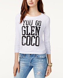 Prince Peter x Mean Girls Glen Coco Graphic Sweatshirt