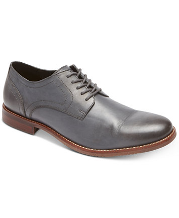 Image 1 of Rockport Men's Style Purpose 2 Plain-Toe Dress Oxford