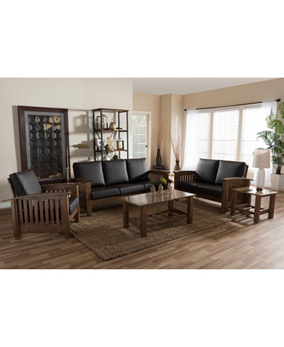 Charlotte Living Room Collection, Quick Ship