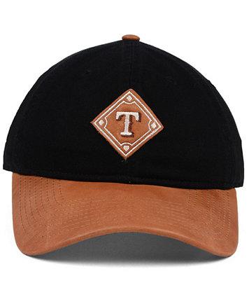 ad8f3899a8e ... wholesale snapback hat new era texas rangers x wilson 9twenty cap  sports fan shop by lids