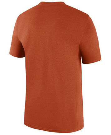 Men's Clemson Tigers Legend Football T-Shirt