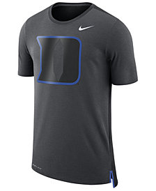 Nike Men's Duke Blue Devils Meshback Travel T-Shirt