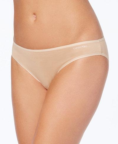 Calvin Klein Cotton Form Bikini QD3644