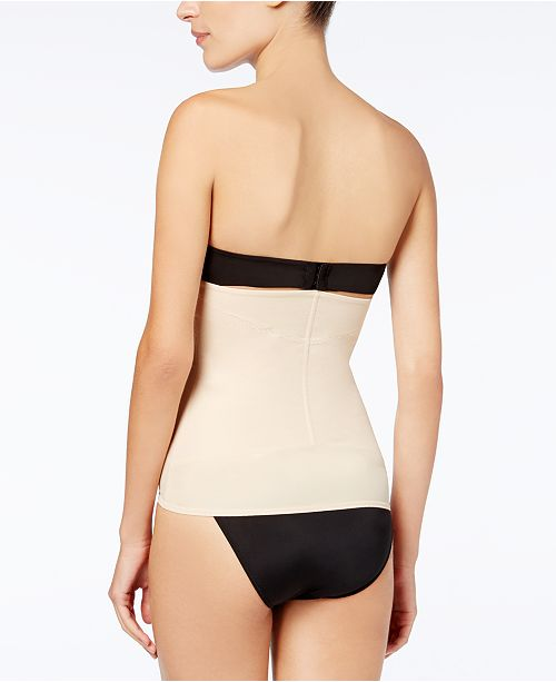 Pre Order Cheap Online Cheap Sale Best Sale Easy Up Easy Down Waistnipper Womens Body Shaper Maidenform Browse Cheap Online 4q2OCED