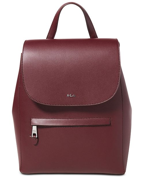 c08daf06dd109 Lauren Ralph Lauren Dryden Ellen Backpack   Reviews - Handbags ...