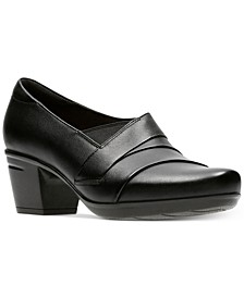 Collection Women's Emslie Warbler Leather Shooties