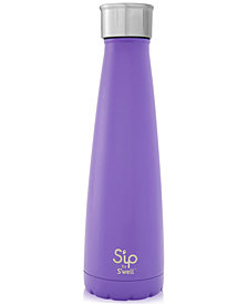S'ip by S'well Purple Rock Candy Water Bottle