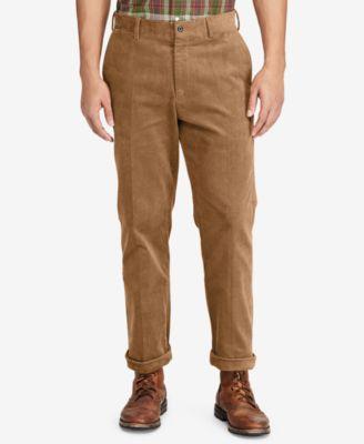 Mens Big And Tall Corduroy Pants TWJwTBnV