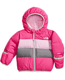 The North Face Moondoggy 2.0 Hooded Puffer Jacket, Baby Girls