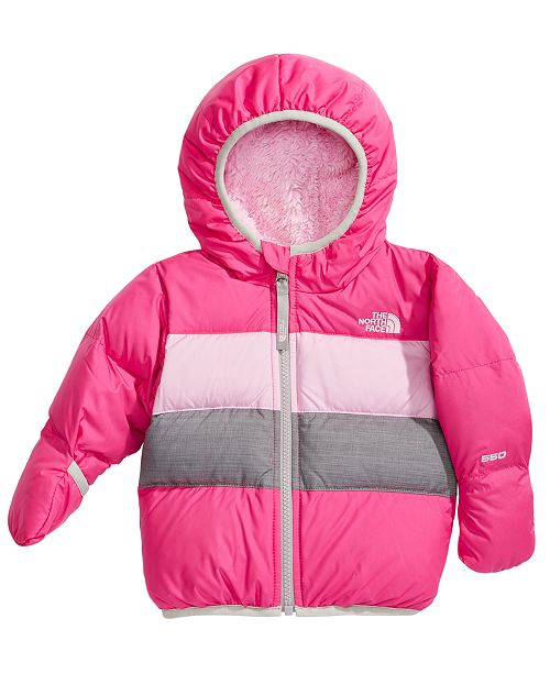 The North Face Moondoggy 2.0 Hooded Puffer Jacket 3db4b5542