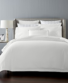 Hotel Collection 825-Thread Count Duvet Covers, Created for Macy's