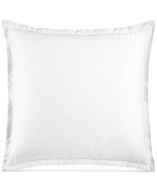 Hotel Collection Supima Cotton 825-Thread Count European Sham, Created for Macy's