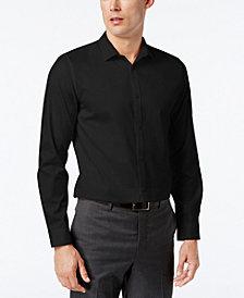 Calvin Klein Men's  Infinite Cool Classic-Fit Shirt