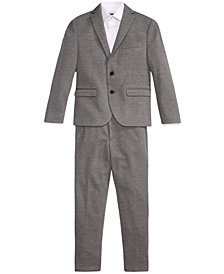 Lauren Ralph Lauren Dress Shirt, Suit Jacket & Pants Separates, Big Boys (8-20)
