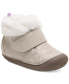 Stride Rite Soft Motion Sophie Boots, Baby Girls & Toddler Girls