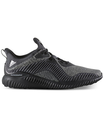Image 1 of adidas Men's AlphaBounce EM HPC Running Shoes