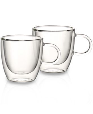 Artesano Set of 2 Small Hot Beverages Cup