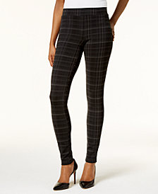 Style & Co Printed Leggings, Created for Macy's