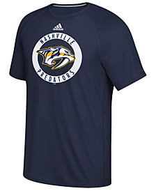 adidas Men's Nashville Predators Ultimate Practice T-Shirt