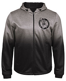 G-III Sports Men's Boston Celtics Horizon Transitional Jacket