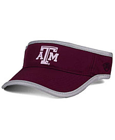 best sneakers 64092 abf1e Top of the World Texas A M Aggies Baked Visor