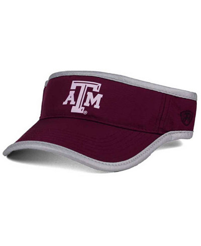 Top of the World Texas A&M Aggies Baked Visor