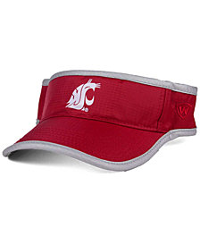 Top of the World Washington State Cougars Baked Visor