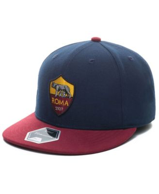online store 535bb d8d25 Fan Ink AS Roma Fi Fitted Cap
