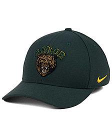 Nike Baylor Bears Vault Swoosh Flex Cap