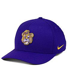 Nike LSU Tigers Vault Swoosh Flex Cap