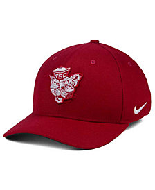 Nike Washington State Cougars Vault Swoosh Flex Cap