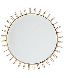 JLA Madison Park Cirque Mirror (Small), Quick Ship