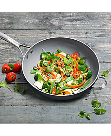 "GreenPan Paris Pro 12.5"" Ceramic Non-Stick Wok"