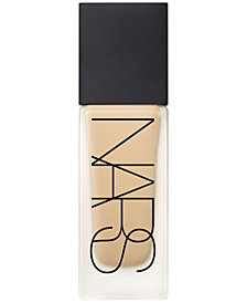 NARS All Day Luminous Weightless Foundation, 1 oz