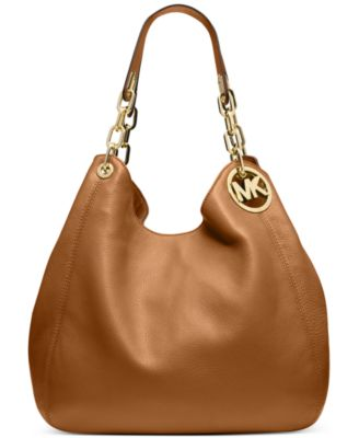 MICHAEL Michael Kors Fulton Large Hobo - Handbags \u0026 Accessories - Macy\u0027s