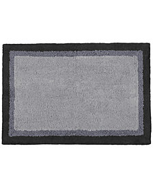 "Madison Park Amherst Cotton 27"" x 45"" Bath Rug"