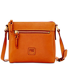 Dooney & Bourke Florentine Allison Small Crossbody