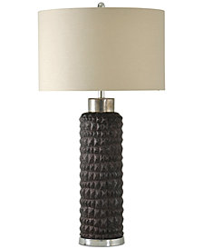 StyleCraft Mizil Table Lamp