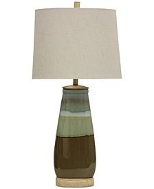 Millville Table Lamp