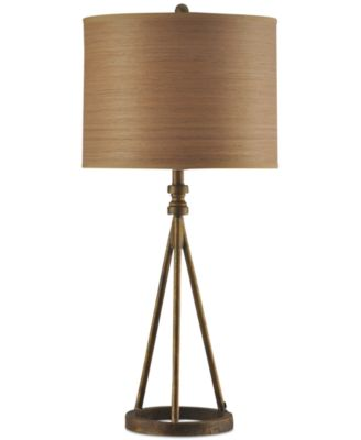 StyleCraft Millbrook Table Lamp - Lighting & Lamps - For The Home ...