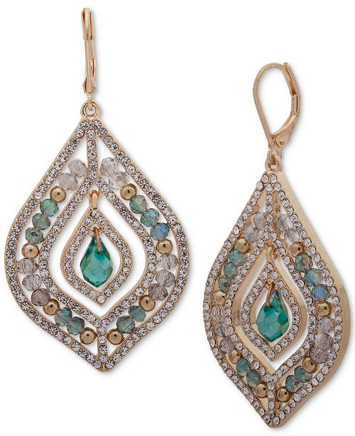 earring stone with indian dp buy traditional green ethnic earrings pearl