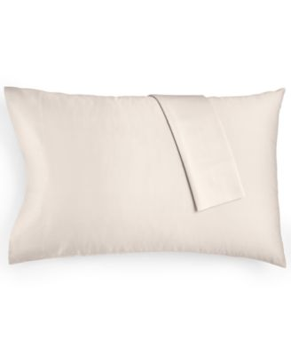 Open Stock Standard Pillowcase Pair, 600 Thread Count 100% Cotton