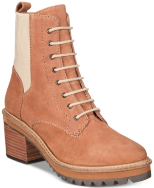 Kelsi Dagger Brooklyn  PARKWAY BOOTS WOMEN'S SHOES