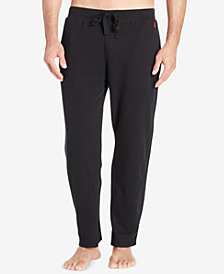 Polo Ralph Lauren Men's Waffle-Knit Thermal Pajama Pants