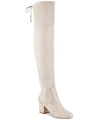 Ivanka Trump Pelinda Over-The-Knee Boots