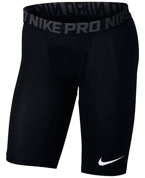 Nike Men S Pro Dri Fit Compression Shorts Shorts Men