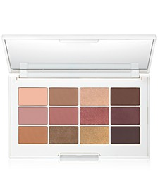 Iconic New York Uptown Chic Eye Shadow Palette
