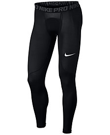 Nike Men's Pro Dri-FIT Compression Leggings