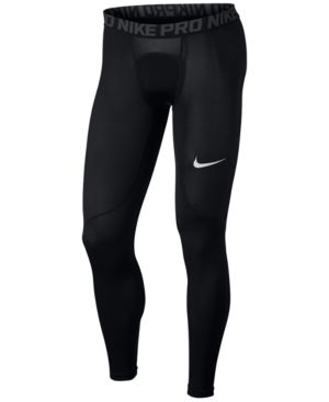 MEN'S PRO DRI-FIT COMPRESSION LEGGINGS